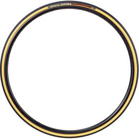 Vittoria Corsa Taitettava rengas 700x23c, beige